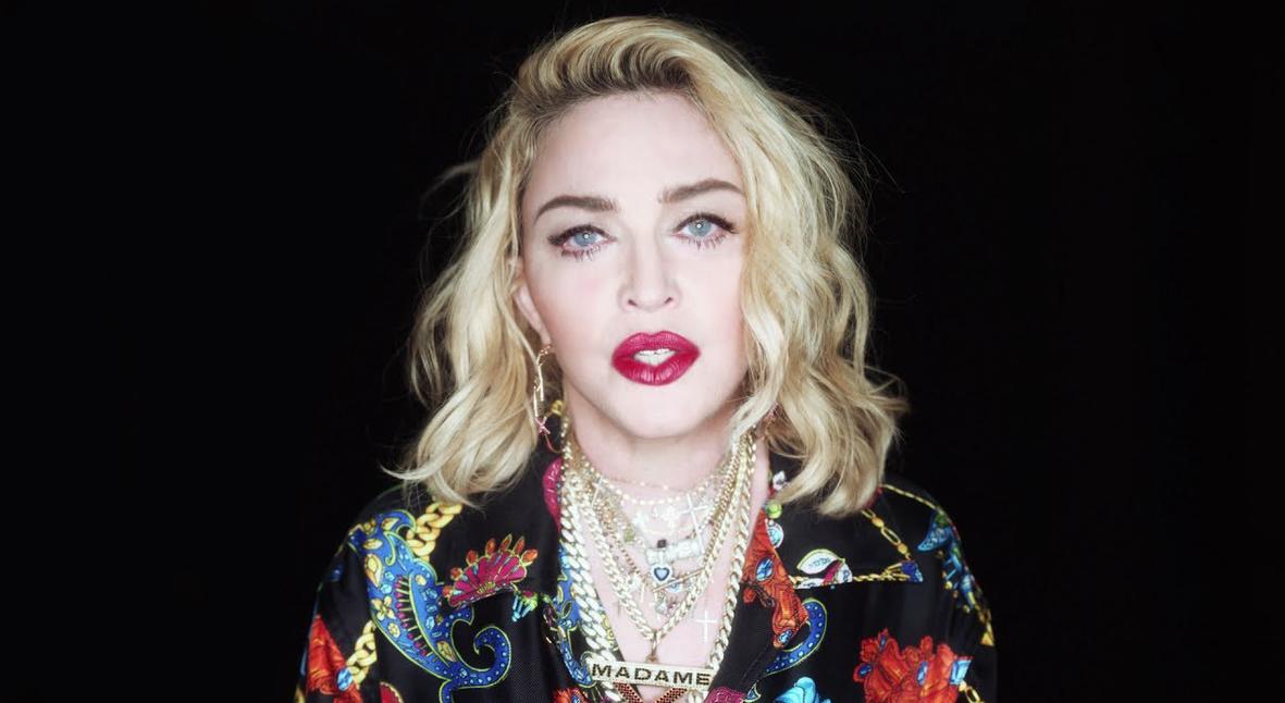 Salt: главное здесь, остальное по вкусу - Мадонна и Swae Lee выпустили новый клип Crave