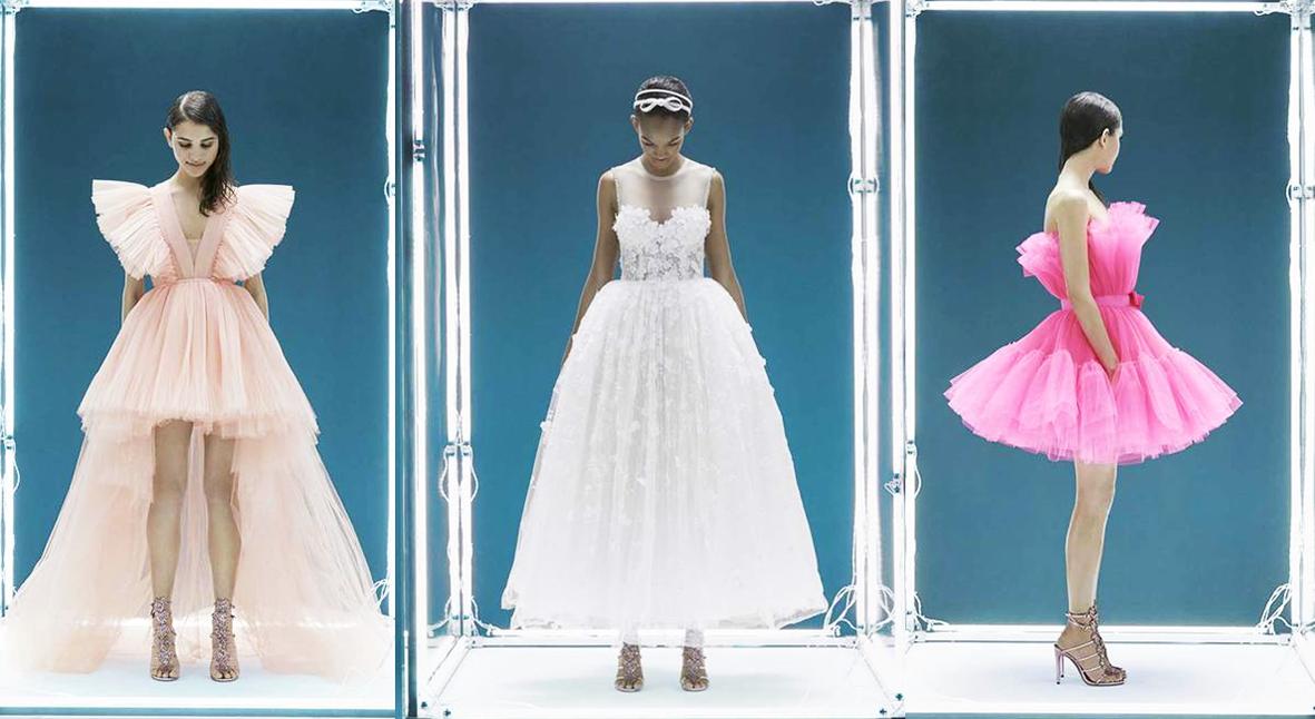 Salt: главное здесь, остальное по вкусу - H&M анонсировали коллаборацию с Giambattista Valli