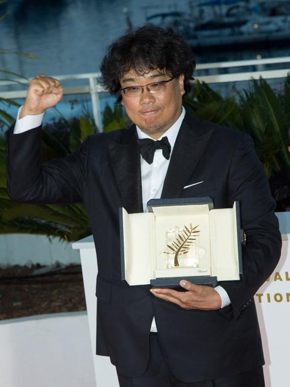 Salt: главное здесь, остальное по вкусу - Итоги 72-го Каннского кинофестиваля: Золотую пальмовую ветвь получил фильм «Паразиты» Пон Джун Хо