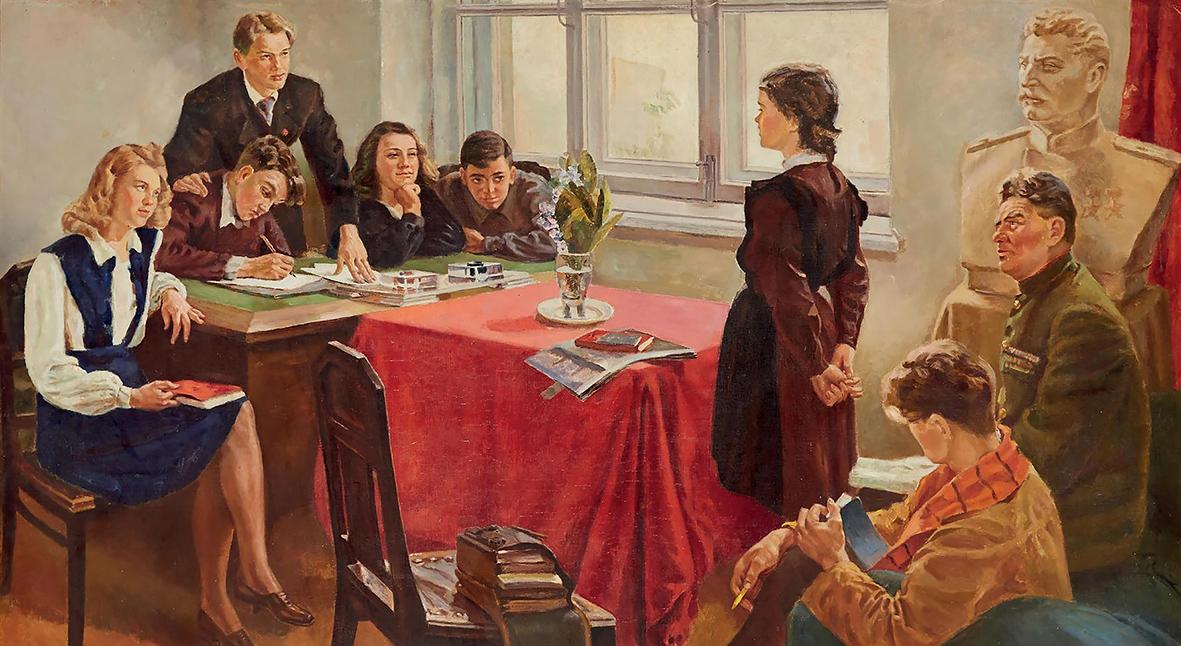 Salt: главное здесь, остальное по вкусу - Право на молодость: Злата Николаева о том, почему подросткам (не только из Владивостока) нельзя запрещать быть собой