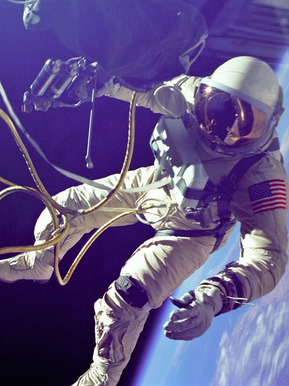 Salt: главное здесь, остальное по вкусу - Роскосмос опроверг создание женского отряда космонавтов