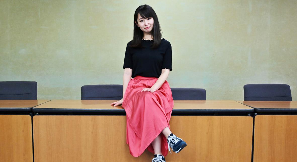 Salt: главное здесь, остальное по вкусу - В Японии женщины выступили против дресс-кода с высокими каблуками