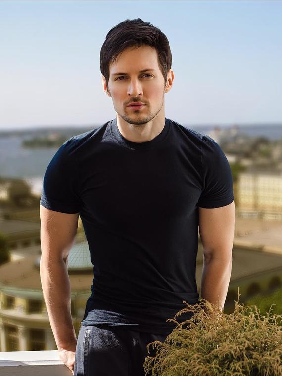 Salt: главное здесь, остальное по вкусу - «Пока чувствую себя отлично»: Павел Дуров отказался от еды ради продуктивности