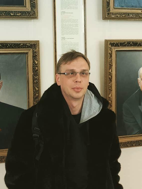 Salt: главное здесь, остальное по вкусу - Иван Голунов отправлен под домашний арест