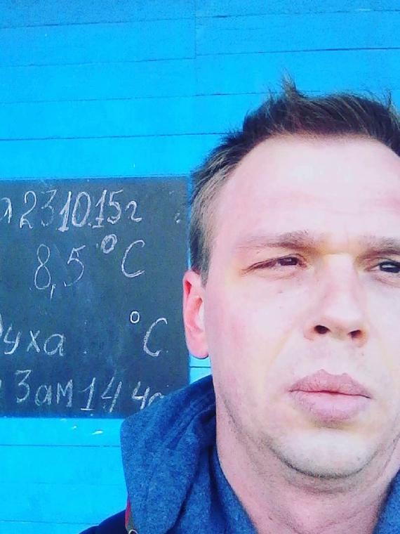 Salt: главное здесь, остальное по вкусу - Адвокат Голунова подала заявление в Следственный комитет против полицейских, производивших задержание