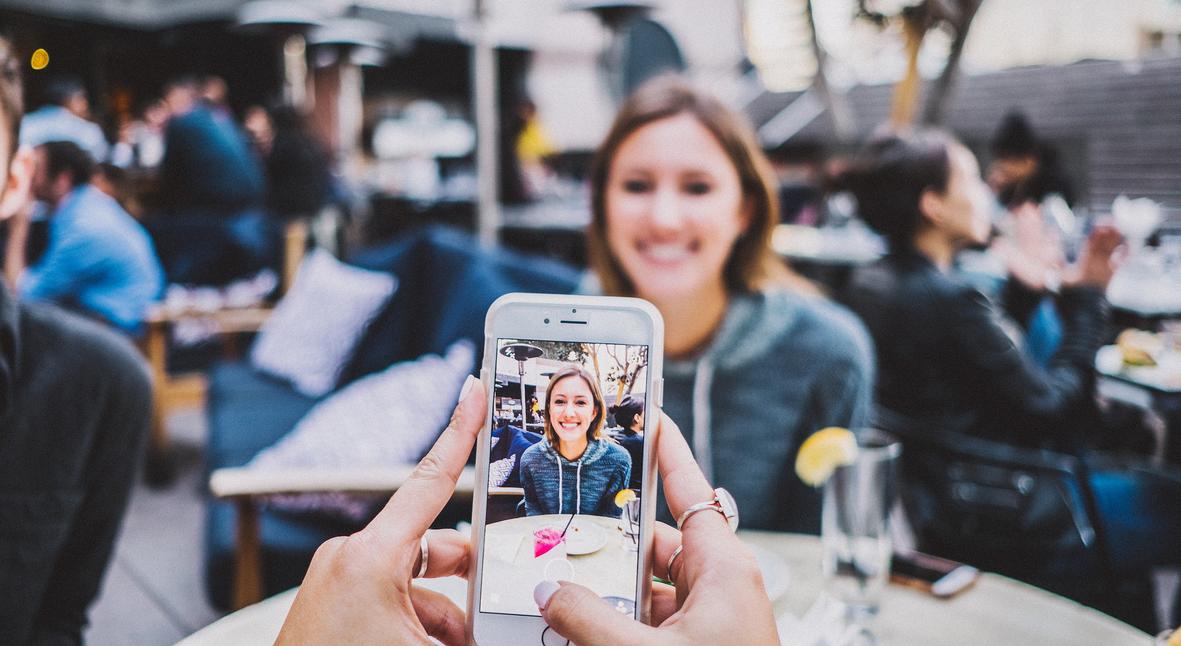 Salt: главное здесь, остальное по вкусу - «Яндекс» создал сервис о моде Sloy с технологиями дополненной реальности