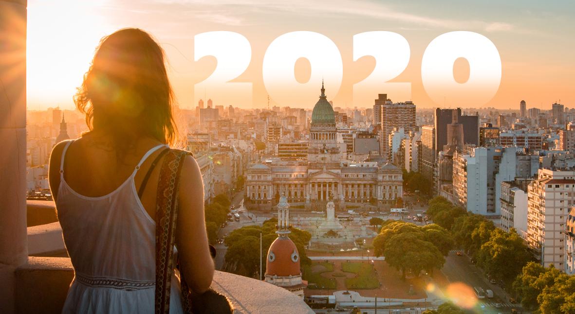 Salt: главное здесь, остальное по вкусу - Осознанность, эксклюзивность, фриланс и гигномика — главные тренды в путешествиях в 2020 году
