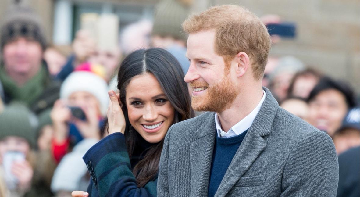 Salt: главное здесь, остальное по вкусу - «Я не верила своим глазам»: принц Гарри и Меган Маркл помогли незнакомой паре сделать фото