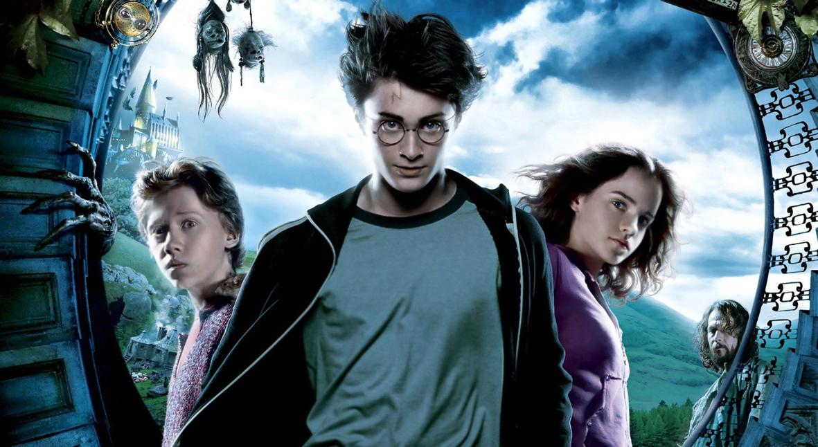 Salt: главное здесь, остальное по вкусу - Студия Warner Bros. может выпустить фильм-продолжение франшизы о Гарри Поттере