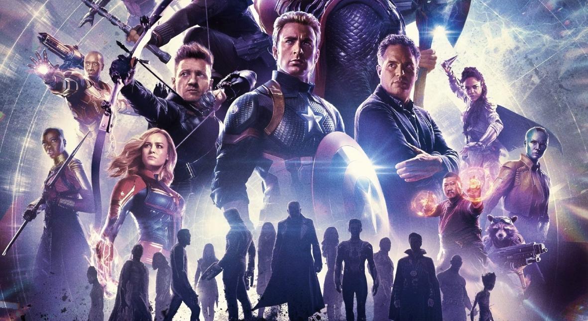 Salt: главное здесь, остальное по вкусу - В киновселенной Marvel появится первый трансгендерный супергерой