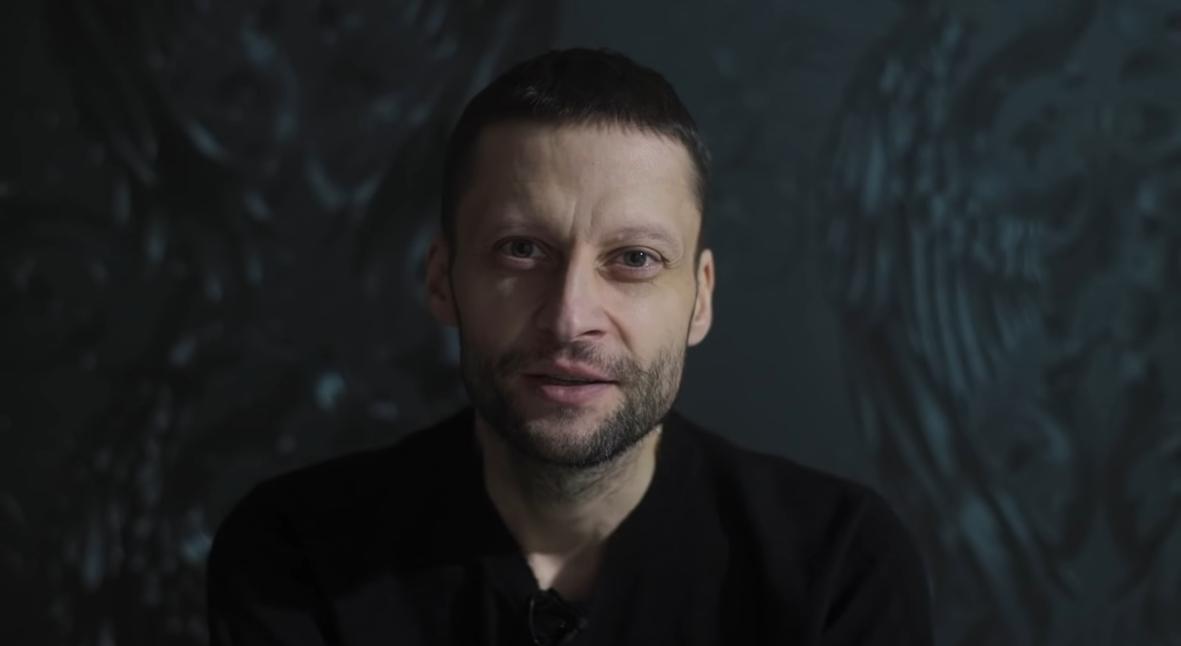Salt: главное здесь, остальное по вкусу - «Если вы смотрите это видео...»: вышло посмертное обращение умершего от рака онколога Андрея Павленко