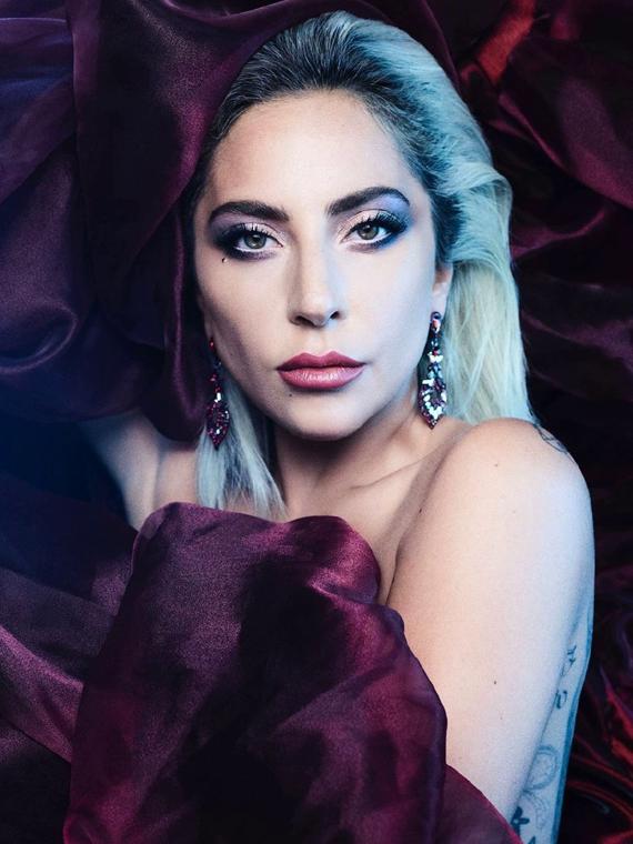 Salt: главное здесь, остальное по вкусу - Леди Гага рассказала о пережитом изнасиловании и посттравматическом расстройстве