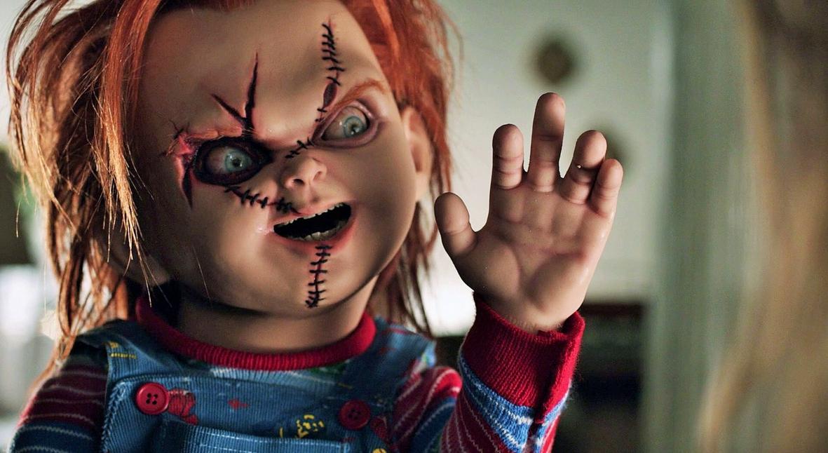 Salt: главное здесь, остальное по вкусу - В США выйдет хоррор-сериал про куклу-убийцу Чаки