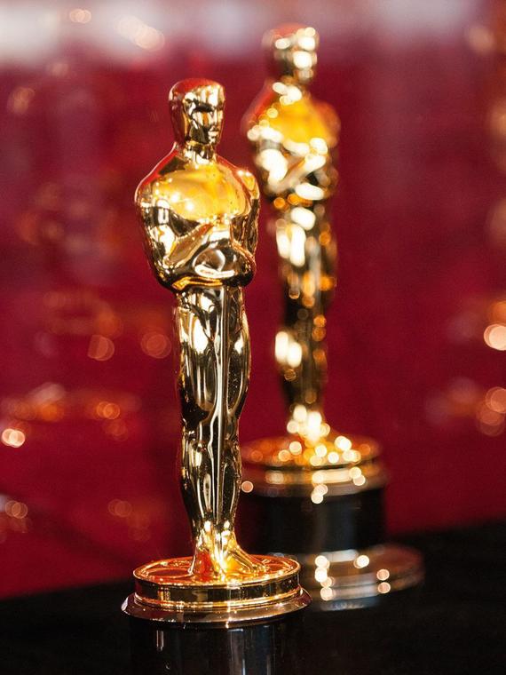 Salt: главное здесь, остальное по вкусу - «Оскар-2020»: список номинантов премии