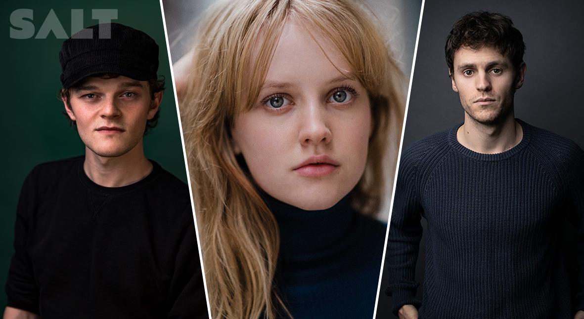 Salt: главное здесь, остальное по вкусу - Amazon объявил список актеров, которые сыграют в первом сезоне «Властелина колец»