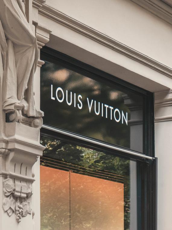 Salt: главное здесь, остальное по вкусу - Модный дом Louis Vuitton приобрел крупнейший в мире необработанный алмаз