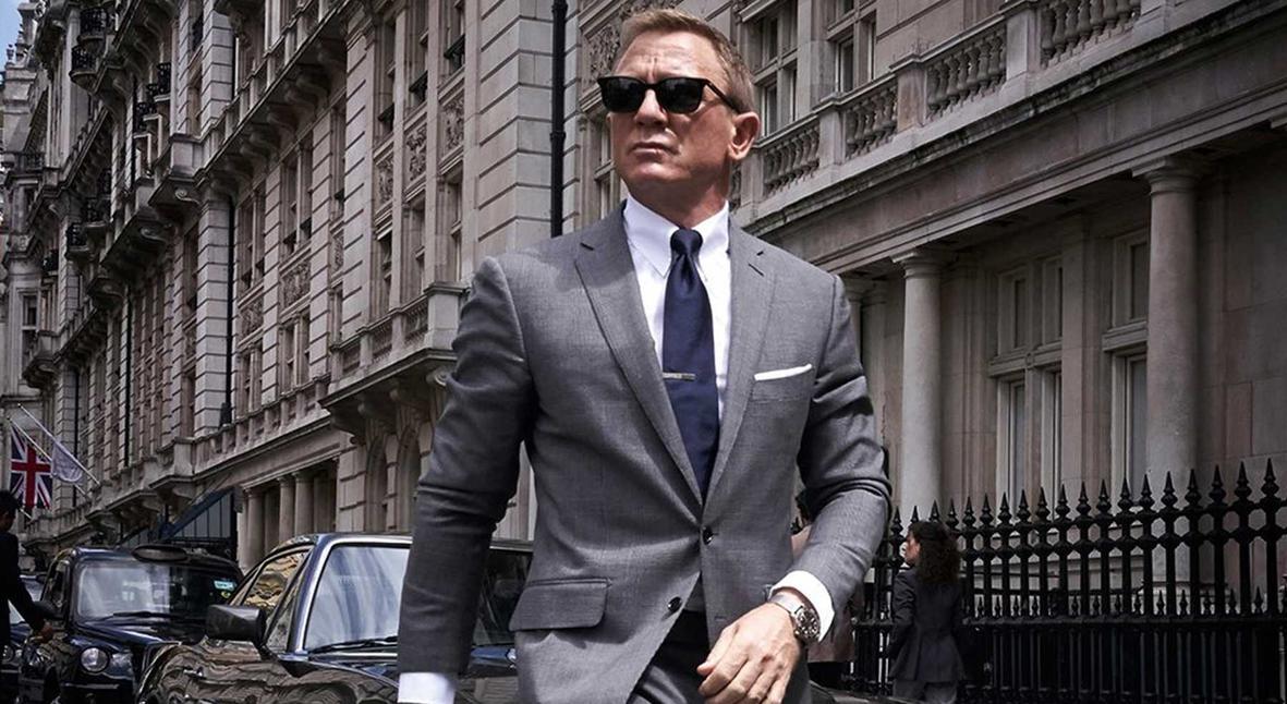 Salt: главное здесь, остальное по вкусу - Продюсер фильмов о Джеймсе Бонде заявила, что главным героем может быть только мужчина