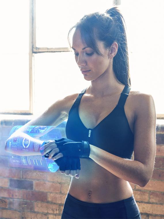 Salt: главное здесь, остальное по вкусу - Цикорий, кетамин и гипно-массаж: главные wellness-тренды 2020 года