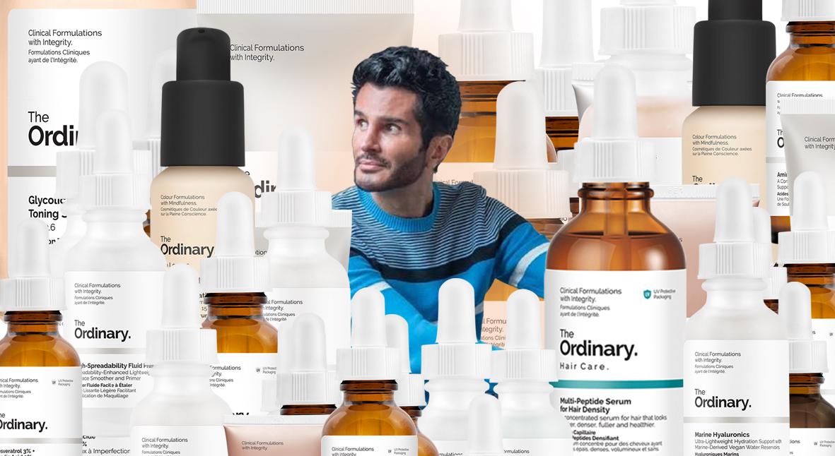 Salt: главное здесь, остальное по вкусу - Нестандартная красота: история бренда The Ordinary и подробный гид по их продуктам