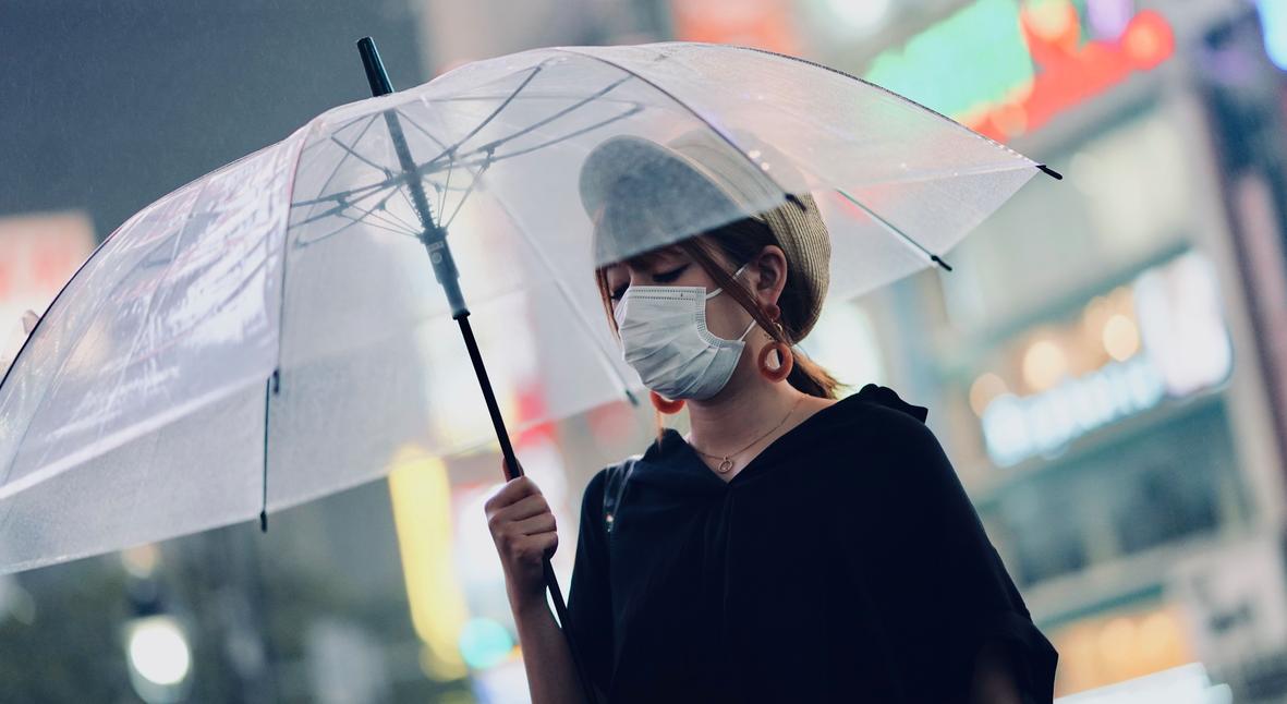 Salt: главное здесь, остальное по вкусу - Власти Китая закрыли город Ухань, в котором произошла вспышка нового коронавируса
