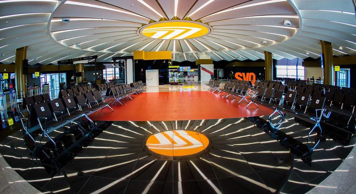 Salt: главное здесь, остальное по вкусу - Бренд Archpole обвинил аэропорт «Шереметьево» в плагиате мебели
