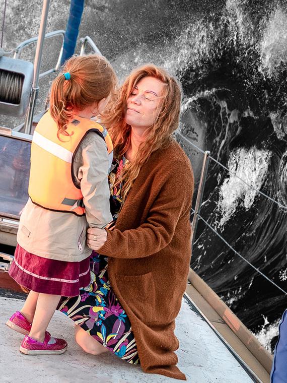 Salt: главное здесь, остальное по вкусу - «Тебе поверят»: Юлия Кулешова о пережитом насилии, новом проекте и о том, как говорить с детьми о сексуальной безопасности