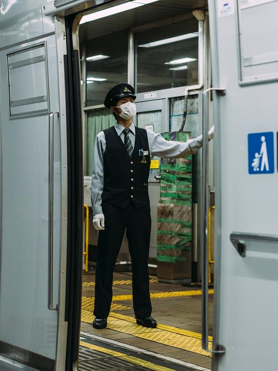 Salt: главное здесь, остальное по вкусу - От коронавируса в Китае погибли 106 человек — ВОЗ повысила уровень угрозы заболевания