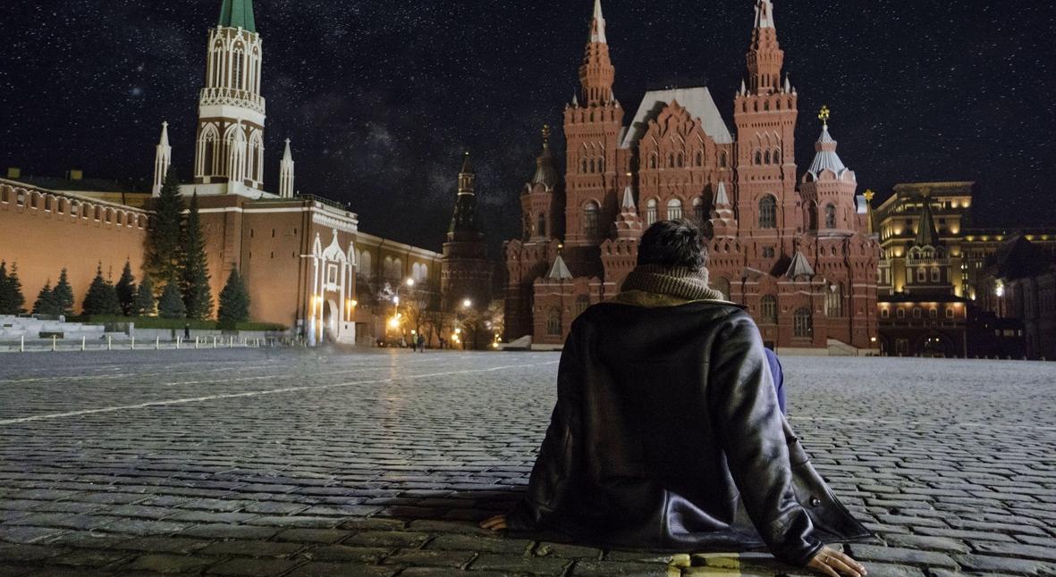 Salt: главное здесь, остальное по вкусу - Индекс счастья россиян упал до шестилетнего минимума