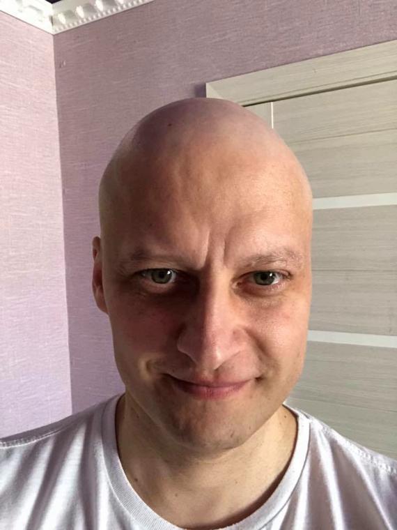 Salt: главное здесь, остальное по вкусу - Открылся прием заявок на грант имени онколога Андрея Павленко