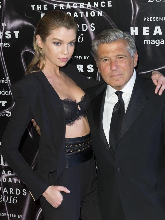 Salt: главное здесь, остальное по вкусу - Создателя шоу «ангелов» Victoria's Secret обвинили в многолетних сексуальных домогательствах