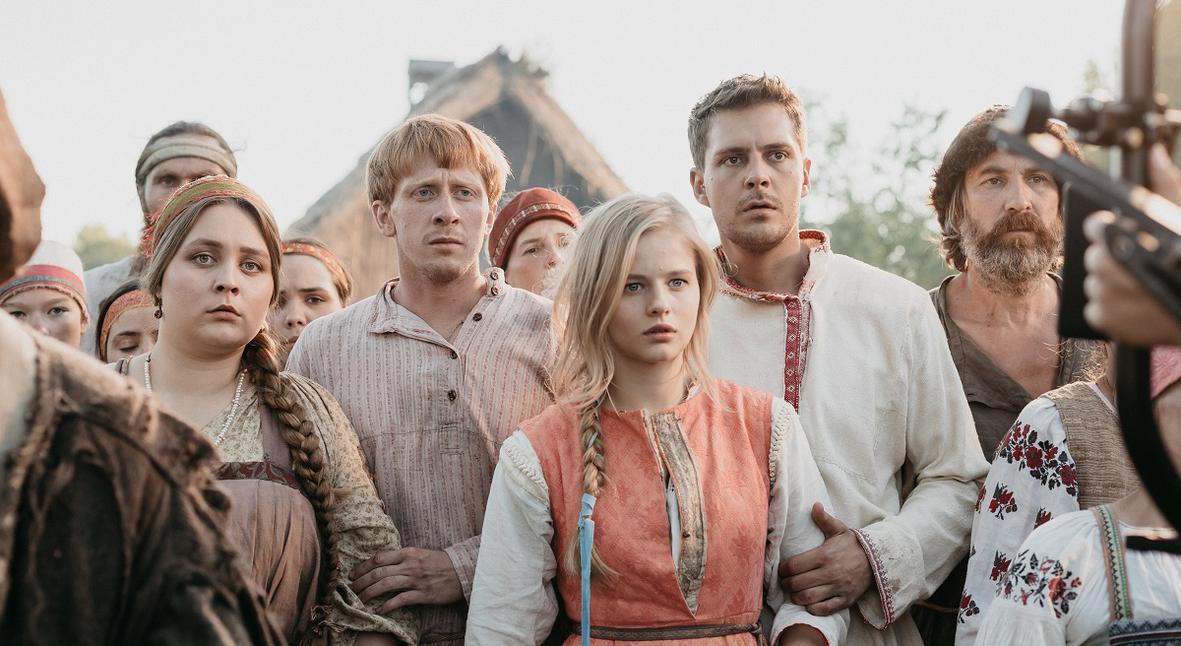 Salt: главное здесь, остальное по вкусу - «Холоп» стал самым кассовым российским фильмом в истории