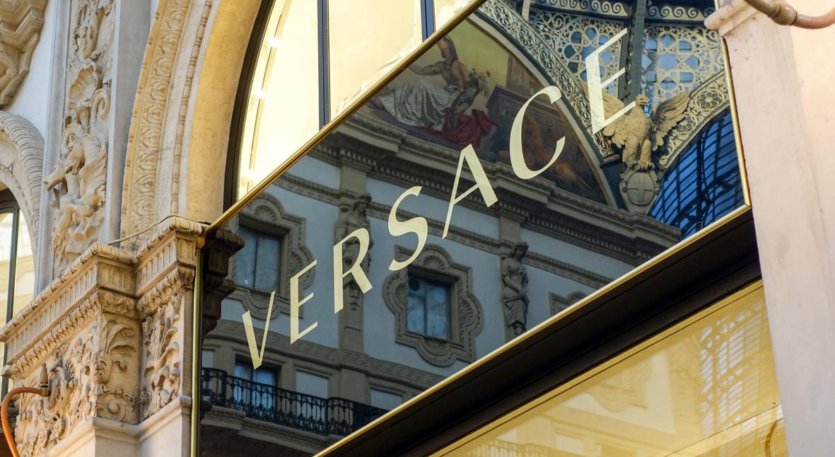 Salt: главное здесь, остальное по вкусу - Bvlgari и Versace выделят средства на борьбу с новым коронавирусом