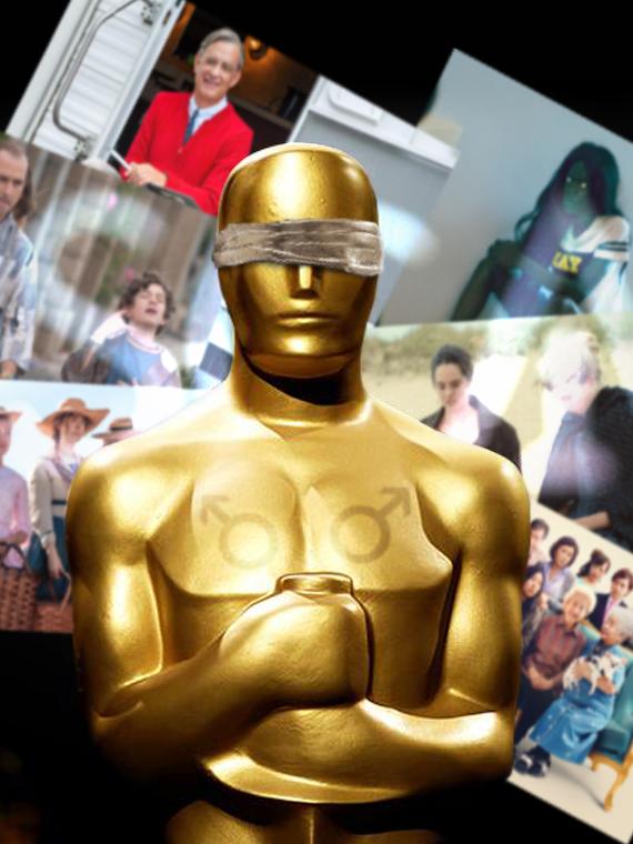 Salt: главное здесь, остальное по вкусу - Что не так с «Оскаром»-2020: 6 фильмов женщин-режиссеров, которые проигнорировала киноакадемия
