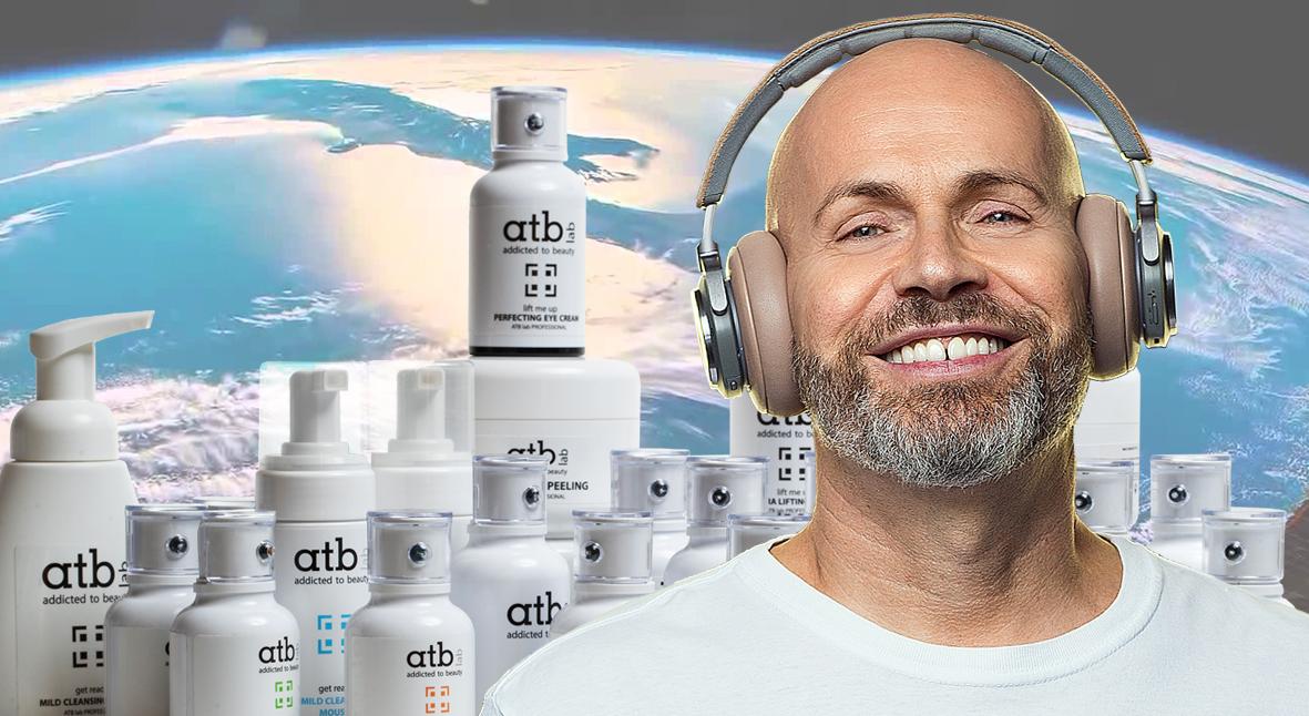 Salt: главное здесь, остальное по вкусу - «Мы — косметологический Гагарин»: основатель ATB Lab Павел Груздов о рисках и уникальности своего бренда