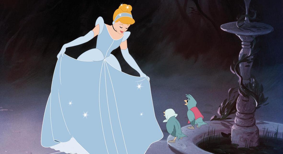 Salt: главное здесь, остальное по вкусу - В стиле принцесс: Disney выпустит коллекцию свадебных платьев