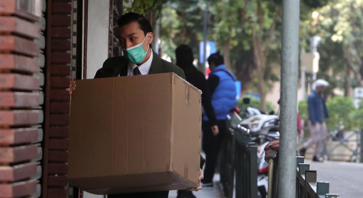 Salt: главное здесь, остальное по вкусу - Число погибших от нового коронавируса в Китае превысило 2000 человек