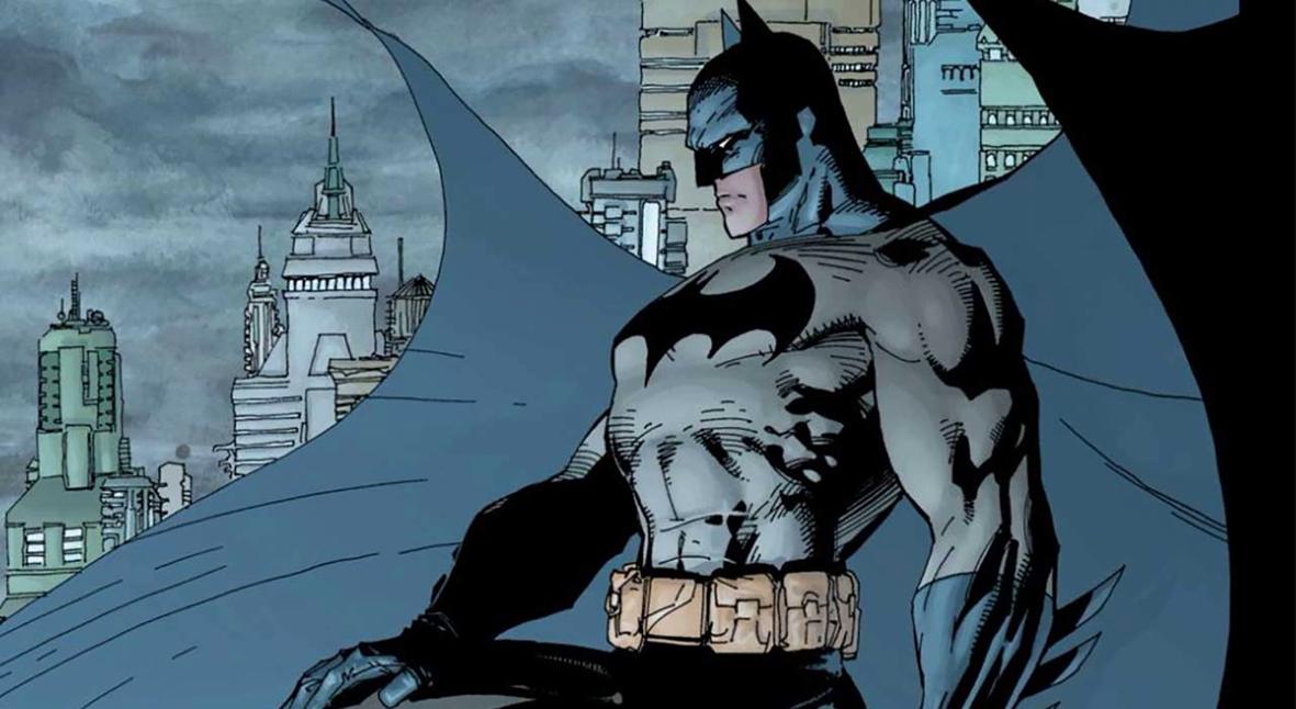 Salt: главное здесь, остальное по вкусу - Раскрыт костюм нового Бэтмена — в сеть слили фото и видео со съемок