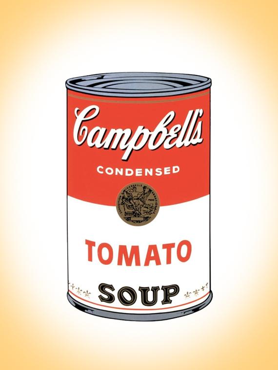 Salt: главное здесь, остальное по вкусу - Пистолет, томатный суп и две Мадонны: 5 выставок в Европе, на которые стоит попасть в 2020