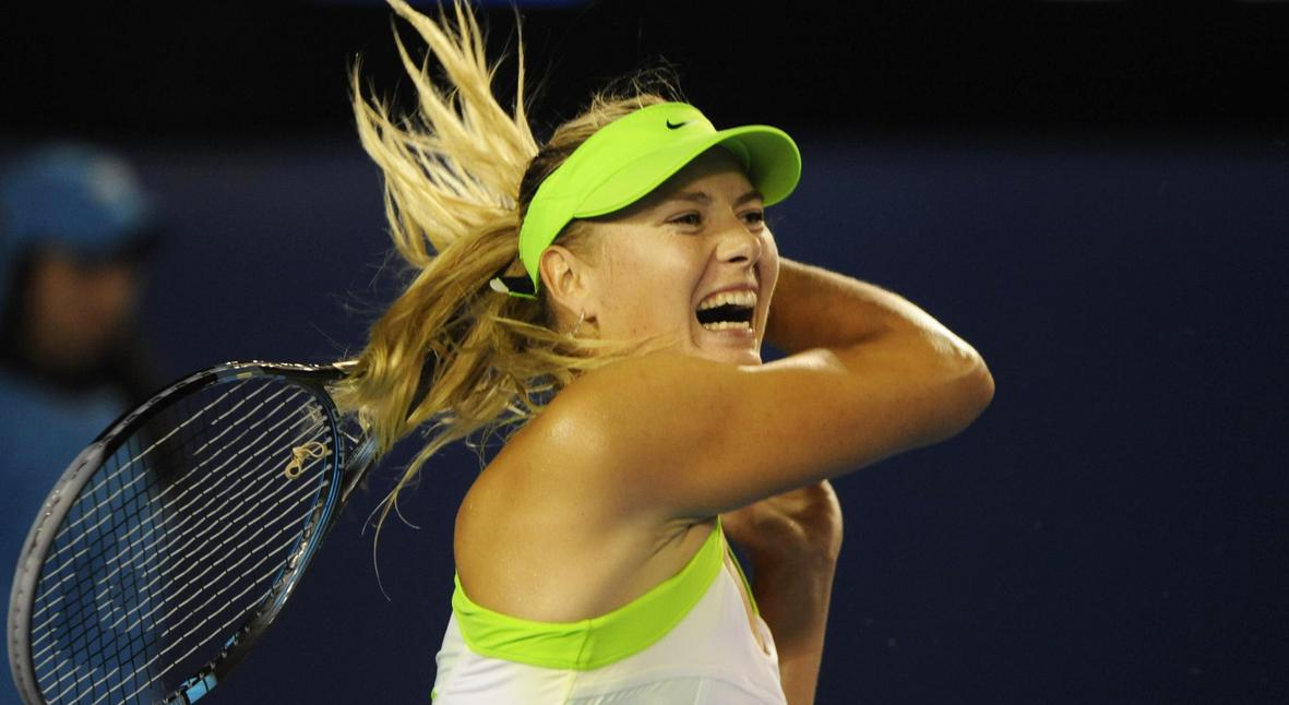 Salt: главное здесь, остальное по вкусу - «Теннис, я говорю прощай»: Мария Шарапова объявила о завершении спортивной карьеры
