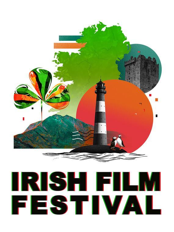 Salt: главное здесь, остальное по вкусу - 13-й Фестиваль ирландского кино пройдет в четырёх городах России