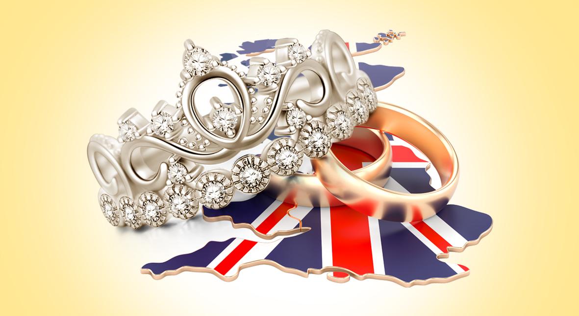Salt: главное здесь, остальное по вкусу - «А Меган будет?»: 5 самых ожидаемых британских свадеб года и главные вопросы о них