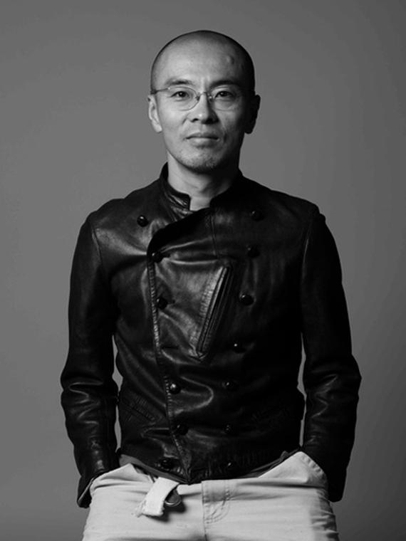 Salt: главное здесь, остальное по вкусу - В Японии умер стилист и художник Кацуя Камо
