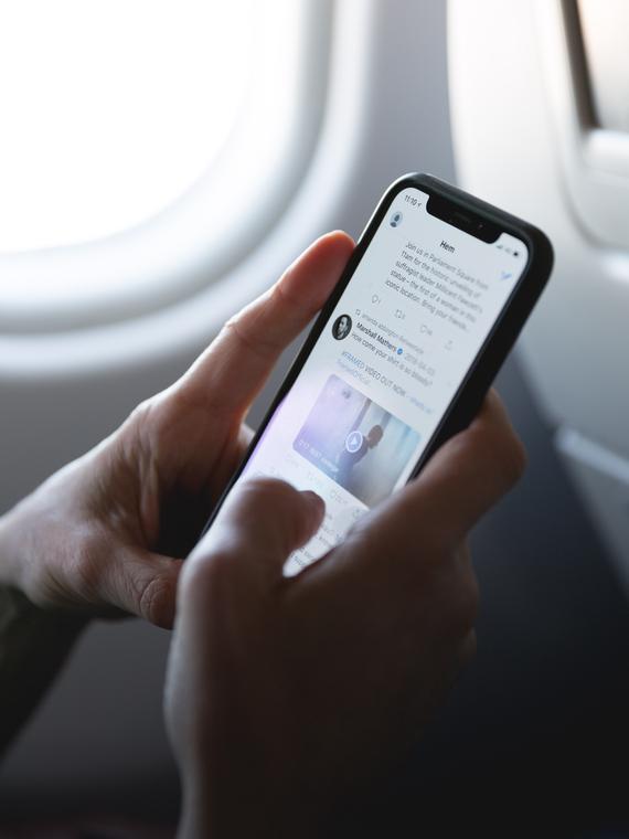 Salt: главное здесь, остальное по вкусу - Twitter начал тестировать аналог Stories из Instagram