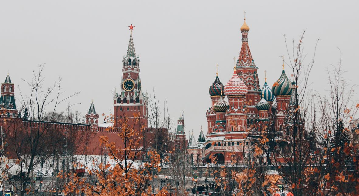 Salt: главное здесь, остальное по вкусу - В Москве ввели режим повышенной готовности из-за угрозы коронавируса