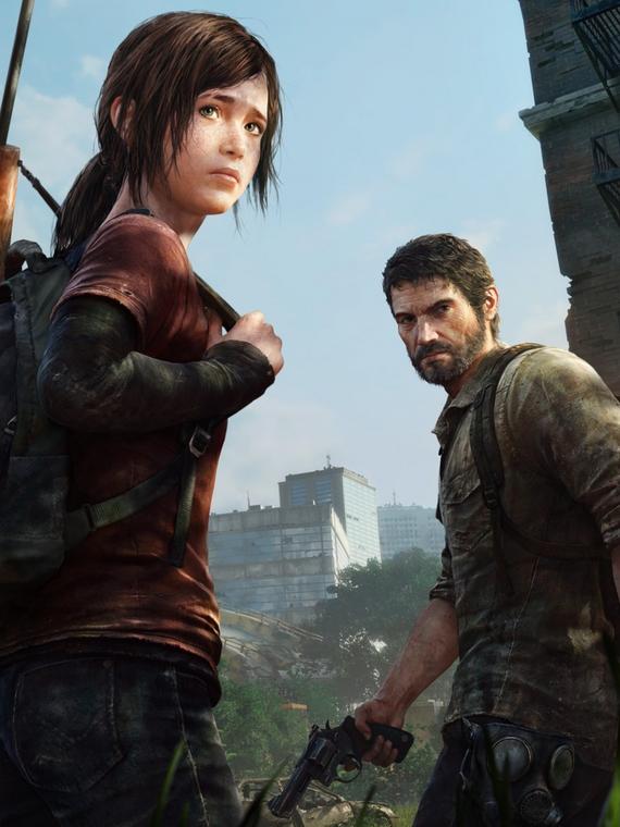 Salt: главное здесь, остальное по вкусу - HBO снимет сериал по игре The Last of Us — сценарий напишет создатель «Чернобыля»