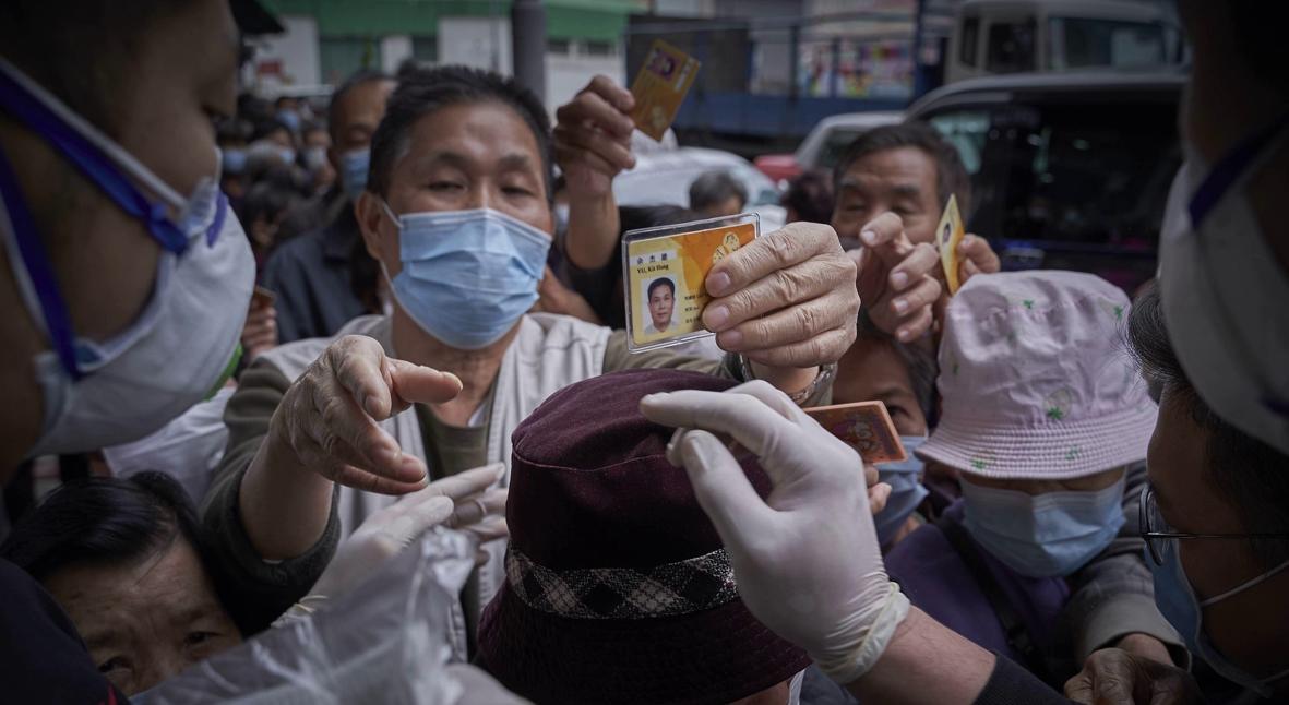 Salt: главное здесь, остальное по вкусу - В Китае обрушился шестиэтажный отель с людьми на карантине по коронавирусу