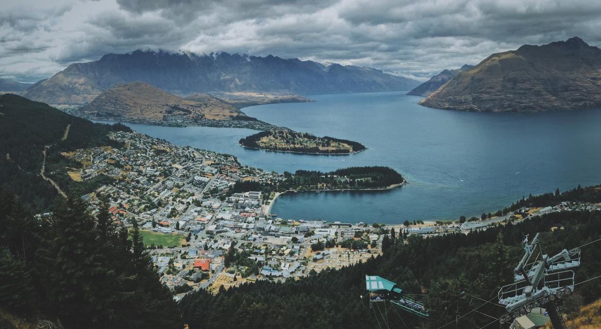 Salt: главное здесь, остальное по вкусу - Парламент Новой Зеландии принял закон о легализации абортов