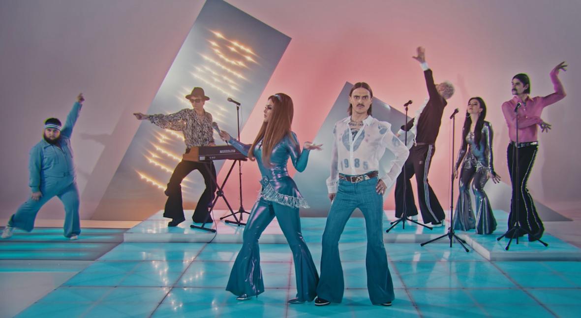 Salt: главное здесь, остальное по вкусу - «Евровидение» без Uno: в 2021 году участникам придется выступить с новыми песнями
