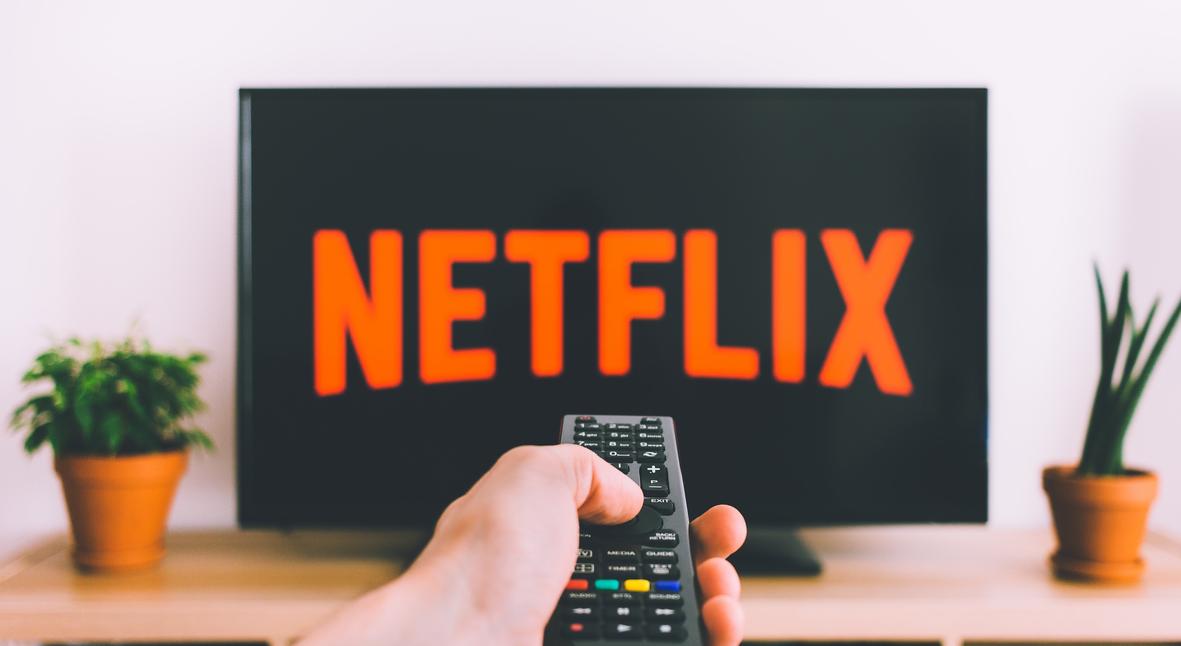 Salt: главное здесь, остальное по вкусу - Netflix создал фонд на $100 миллионов для помощи сотрудникам во время пандемии