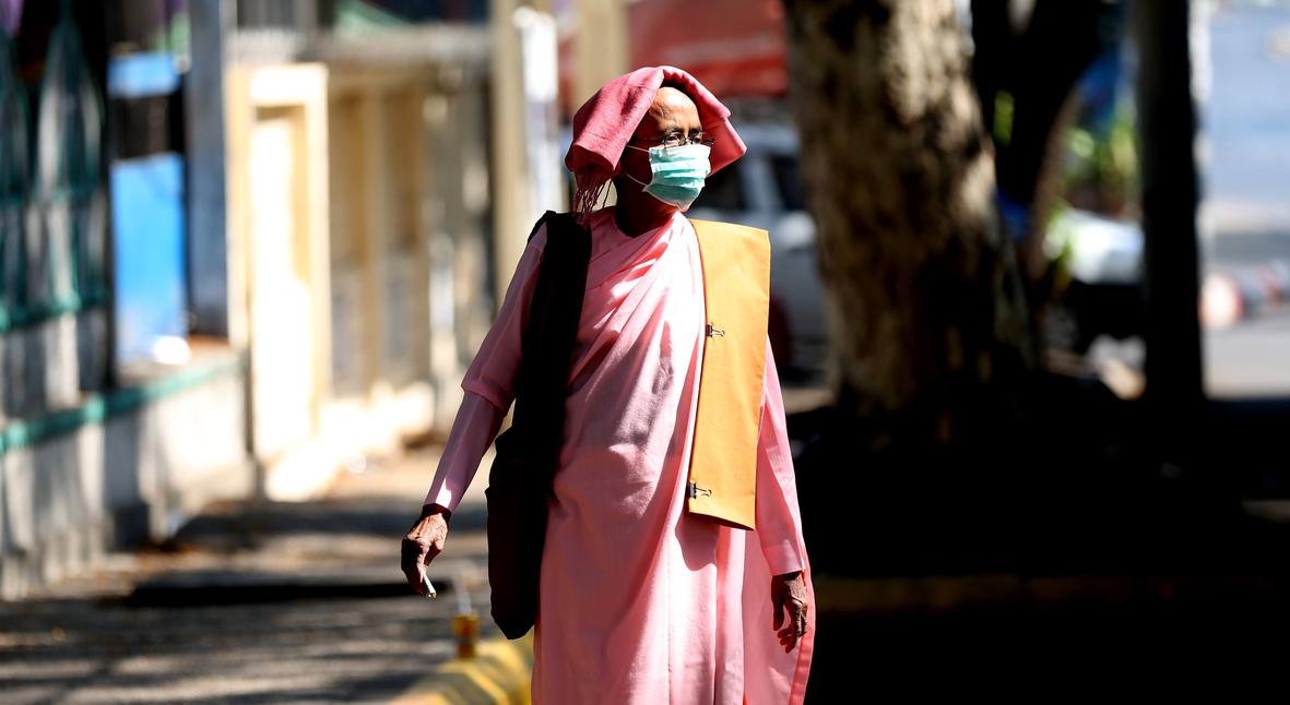 Salt: главное здесь, остальное по вкусу - В мире коронавирусом заразились 400 000 человек — Индия ввела тотальный карантин